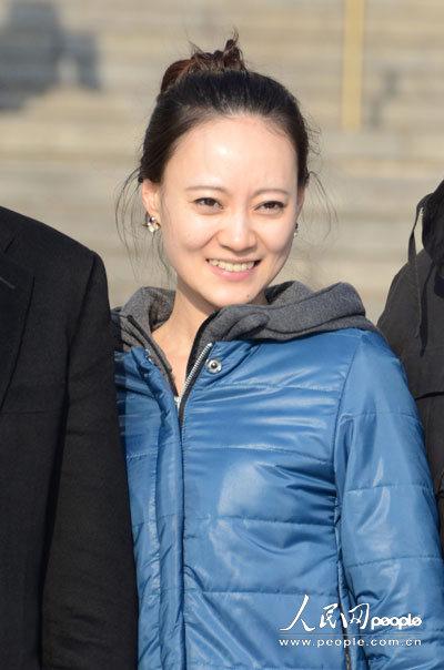 人民网记者 毕磊摄