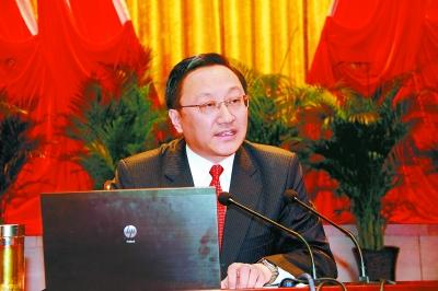 激发内生动力 谋求跨越突破 缪瑞林江苏省苏北