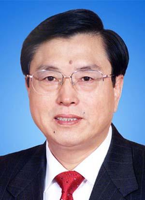 张德江 图片来源:人民网