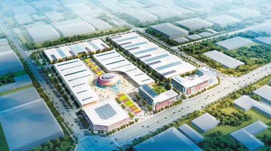 中意科技产业园等一批重点项目落户苏家屯区