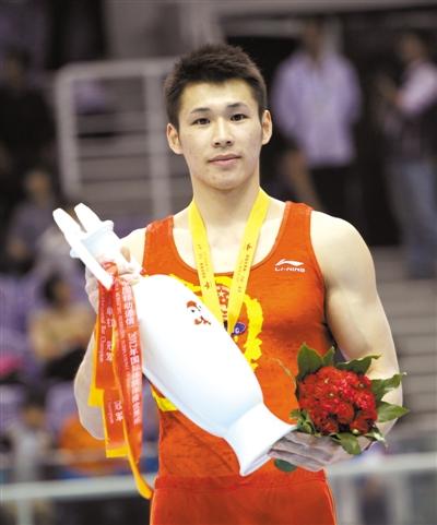 程菲落选中国体操队奥运大舞蹈_体育频道_凤凰网成都专业体育学院名单收分图片