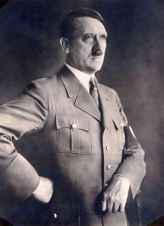 贴身女秘书忆希特勒:像斯巴达人那样生活