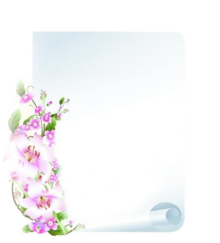 ppt 背景 背景图片 边框 模板 设计 矢量 矢量图 素材 相框 450_495