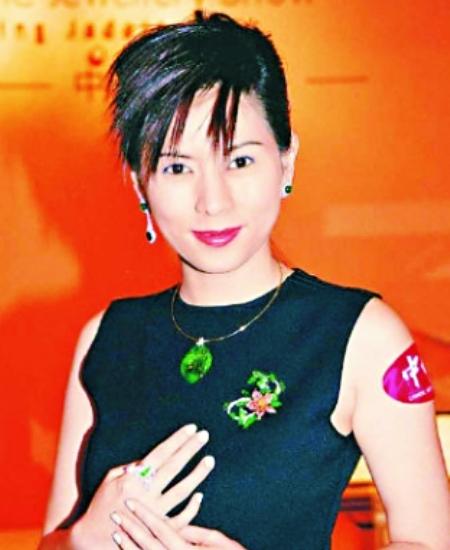 女星罗慧娟前日病逝曾跟周星驰密恋三年