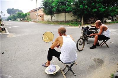 通常来说,类似李村,刘家庄等以姓氏为名的村落,村中李,刘多为大姓.图片