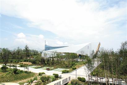 西海岸开建cbd 打造青岛曼哈顿_资讯频道_凤凰网