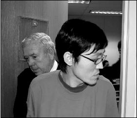 李东哲(资料图图/中新)