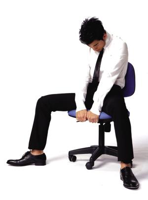 办公室健身操