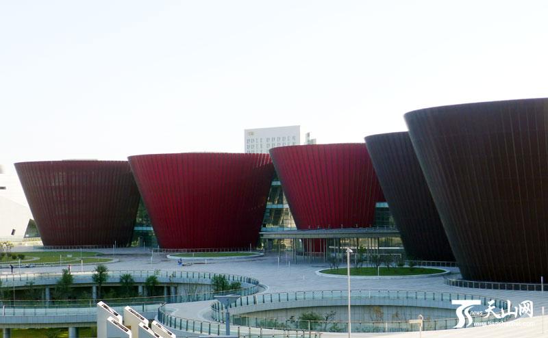 太原博物馆