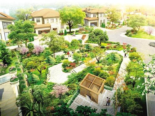12月8日,重庆首创·渝阅生态小区设计方案研讨会在北京新大都饭店国际