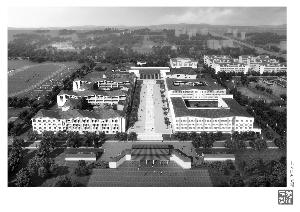 湖南长沙的岳麓书院很突出地反映了古代图片
