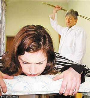 俄柳条戒瘾奇招:医生的表情包怕图打屁股图片