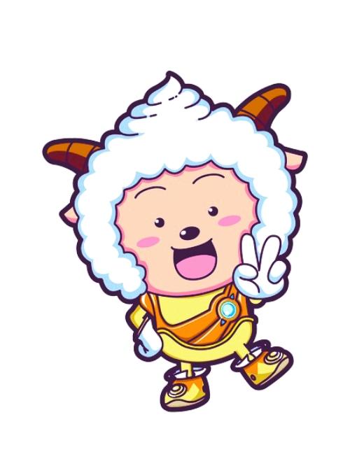 大家一起喜羊羊歌曲