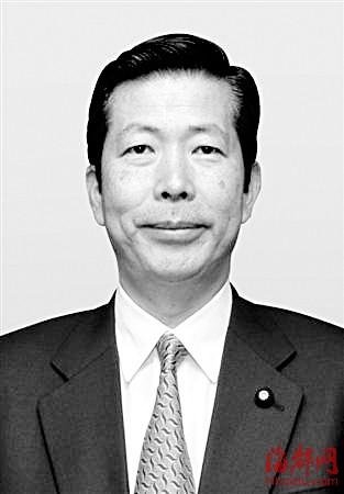 日本公明党党首山口那津男定于22日起访华,这是安倍新内阁成立后第一