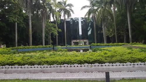 的美景盘点中国风景最美的10所大学图片