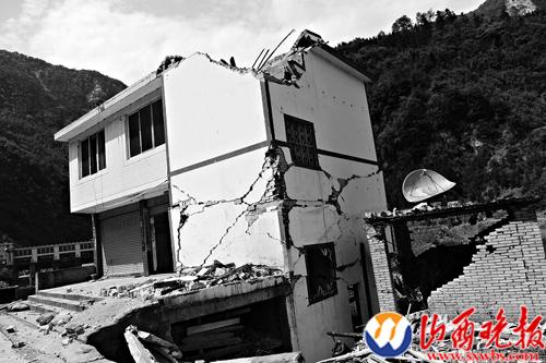 芦山地震不属于汶川地震的余震(图)