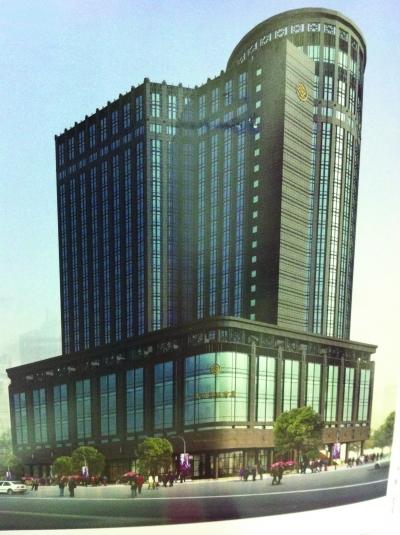 滚动新闻 > 正文   原标题:友谊华联大厦将成小资聚集地 曾是南京第一