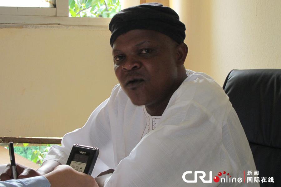 尼日利亚疟疾高发 中使馆吁公民注意防蚊抗疟