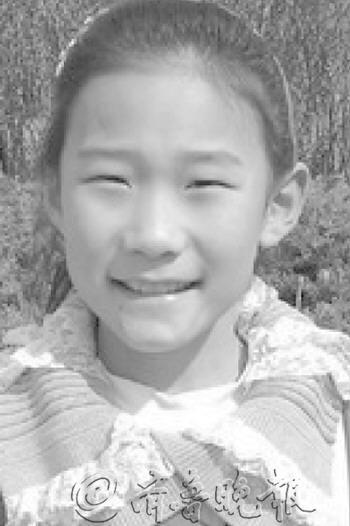一个活泼开朗 聪明好学的女孩,爱好跑步 跳绳 舞蹈 唱歌和踢