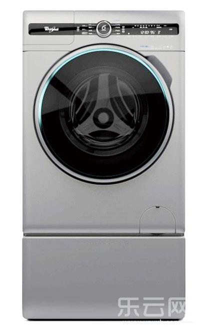 惠而浦新品洗衣机.