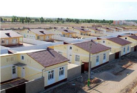 乌兹别克斯坦召开现代国际v国际住房议(图)gta5ol开时候什么别墅图片