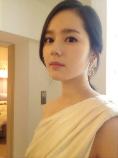 韩佳人在韩国一直被称为最美的