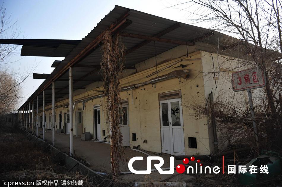 北京小汤山医院拆了吗_北京小汤山医院现状图片