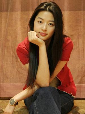 台媒:韩国十大美女排行榜出炉
