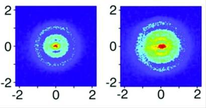 科学家拍到首张原子内部结构图