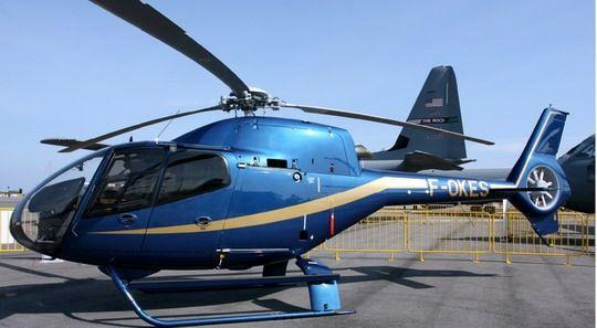 资料图:EC-120B型直升机。图片来源网络 民航资源网2013年6月7日消息:6月7日,一架欧洲直升机公司EC-120B型直升飞机在张家界机场成功试飞。本次试飞过程中对飞机性能进行了全面测试,民航中南局、湖南监管局相关部门全程参与监督指导。试飞任务完成后,欧洲直升机公司将随之交付湖南华星通用航空公司,标志着该型通用直升机由外籍变身中国国籍,并首次在湖南辖区安家落户。 (供稿:湖南机场股份有限公司张家界荷花机场分公司党群工作部,)