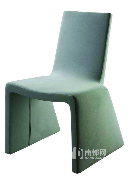 椅子设计图立体
