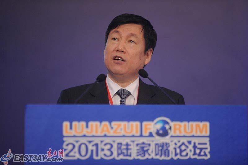 张云:中等收入家庭崛起 财富管理日趋多元化