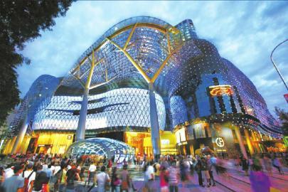 新加坡的谨慎来源于曾被抛弃