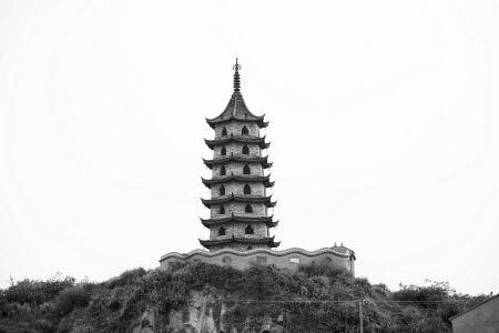 卧式喷淋塔内部结构