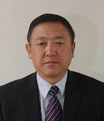 索南东智任青海省海南藏族自治州