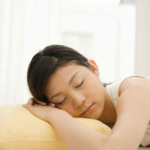 3.保证睡眠