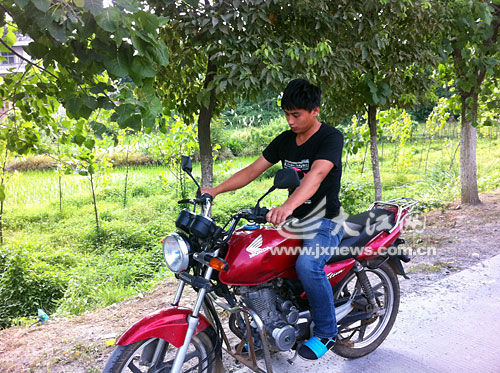自行车 500_373图片