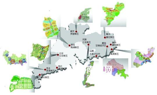 资源_人口与产业结构对广东区域经济的影响
