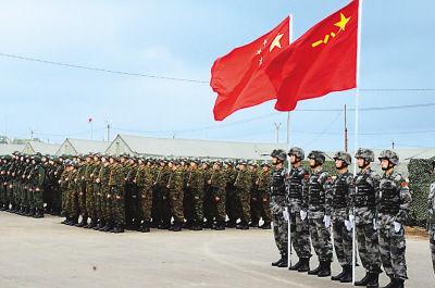 图片大全中俄国旗