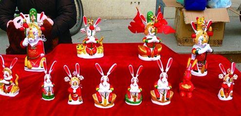 老济南中秋节的传统习俗