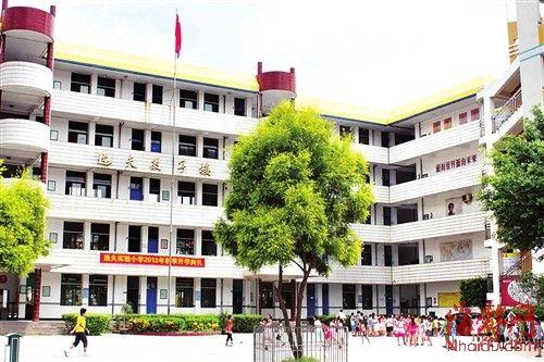 城厢区逸夫小学老师小学缺编250体育学生没体多名点几武汉上学图片