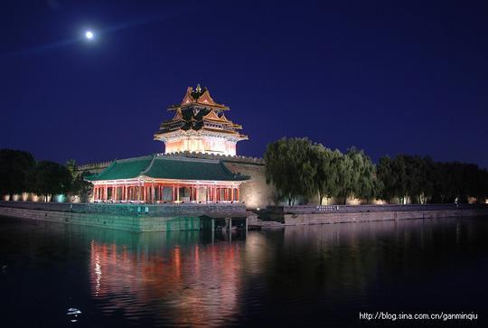 广西旅游景点大全排名