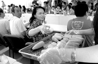 方舟子:应让国人可以天天吃转基因食品