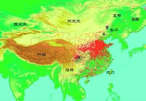 美国人口_北京历史人口地理
