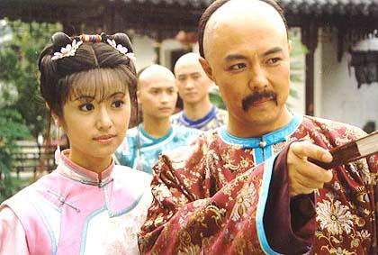 滚动新闻 > 正文   张铁林这个皇帝专业户在形象上颇有帝王之相,只是图片