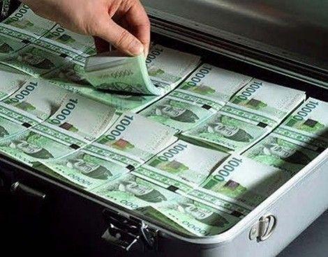 韩国打工皇帝月薪公开月收入达人民币970万