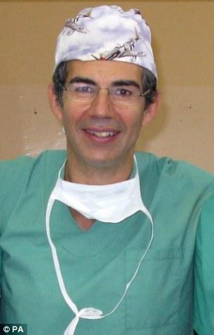 外科医生诺特