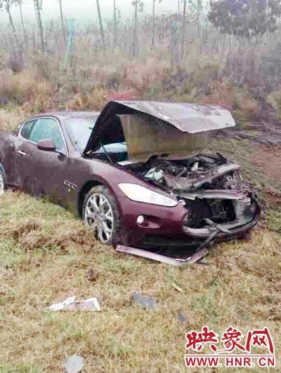 面包车追尾婴儿被甩出盘点国内十大惨烈车祸