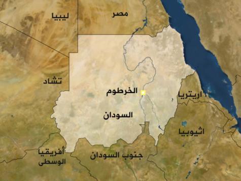 多家国际航空公司停飞苏丹航线