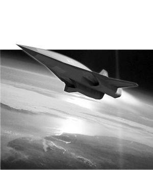 速度最快飞机:1小时内到达任意地点